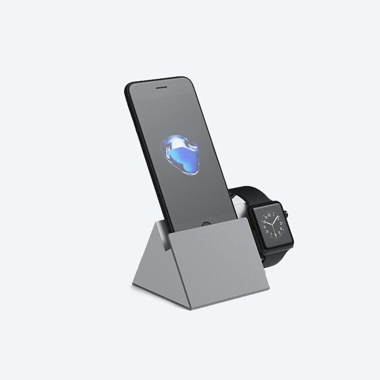 Stand Mobile Charger
